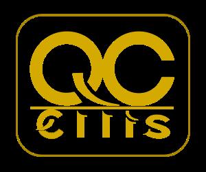 QC Ellis logo image